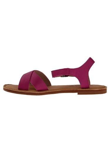 Timberland Sandalet Renkli